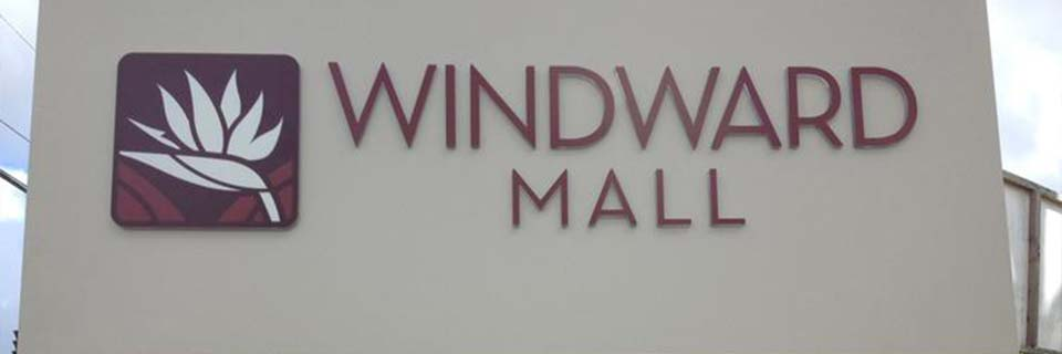 Windward Mall